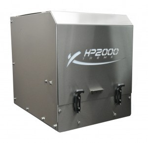 Hp2000 APU with Stainless Steel Enclosure