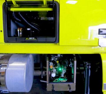 HP2000 Xtreme Truck APU