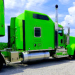 HP2000 Xtreme Truck APU - installed