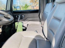 Inside, Seats